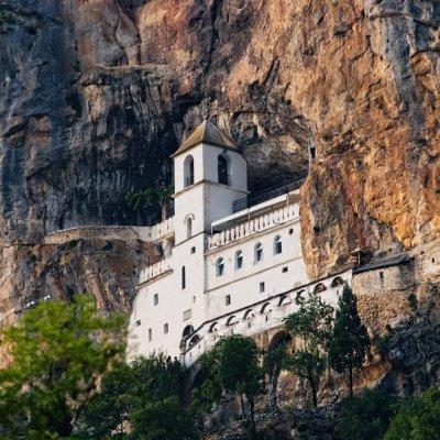 Adrijas klosteris