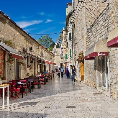 Splitas vecpilsēta