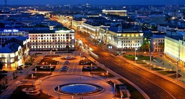Baltkrievija bērniem un pieaugušajiem (Minska, Miras pils un delfinārijs)