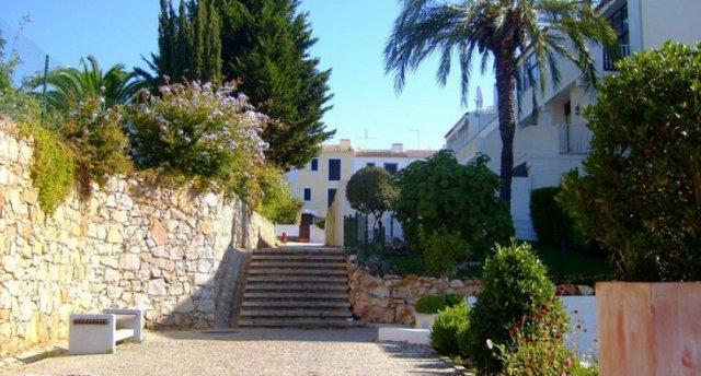 Spānija, Portugāle, Andalūzija - ar atpūtu pie jūras Algarves piekrastē