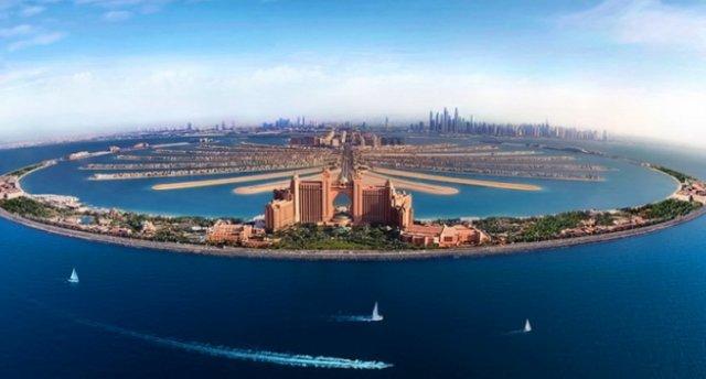 Jaunais gads Apvienotajos Arābu Emirātos