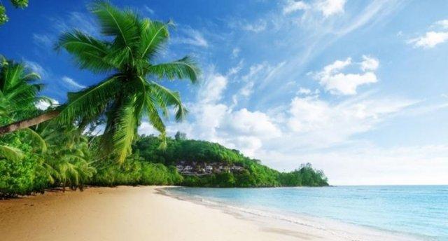 Paradīzes atpūta Bali salā + Singapūra