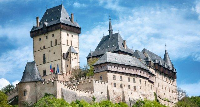 «Čehijas pilis, dārgakmeņi un Bohēmiskā Paradīze Maija svētkos!» Zelta taka un Bohēmiskās Paradīzes dārgakmeņu darbnīca