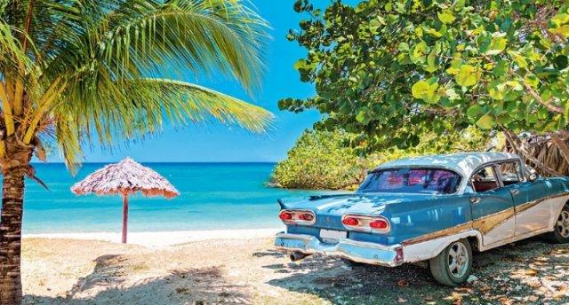 Kuba ar ekskursijām un pludmales atpūtu Varadero