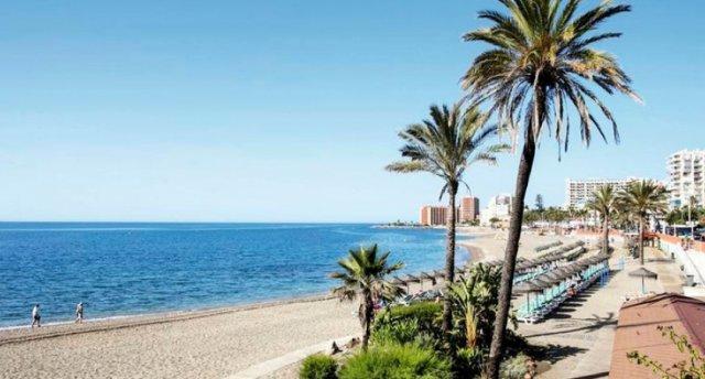 Atpūta Costa Del Sol