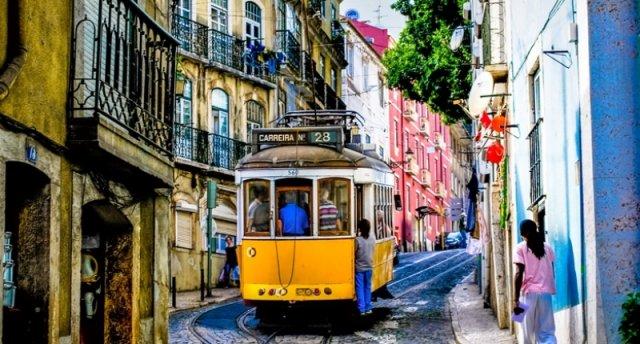 Tūre uz Spāniju-Portugāle (Lūgums pievērst uzmanību, ka tūres cena var mainīties, sakarā ar aviobiļešu sadārdzinājumu)