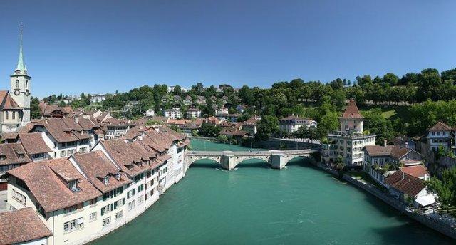 Šveice (Ženēva, Berne, Interlakena, Lucerna, Cīrihe, Lugano, Lokarno, Bāzele, Veve, Montrē)
