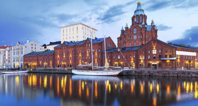 Tallina-Helsinki