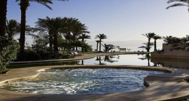 """Atpūta Ēģiptē """"Sofitel Taba Heights"""" 5* (8 dienas)  (Tūres cena var mainīties, sakarā ar aviobiļešu sadārdzinājumu)"""