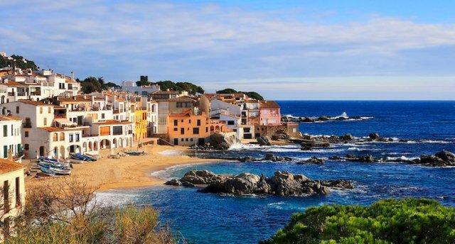 Ekskursiju tūre: Francijas Azūra krasts ar atpūtu Spānijā 09.09.