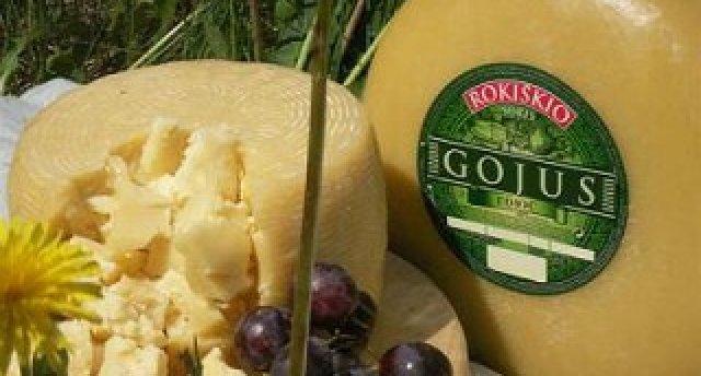 Alus un siera ceļš Lietuvā