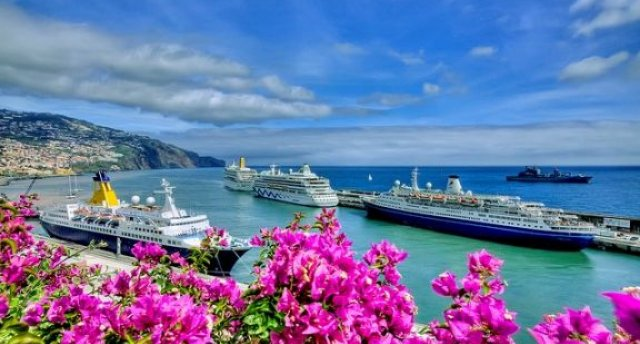 Mūžīgā pavasara salu kruīzs: Madeira, Tenerife, Grankanārija, Lansarote, Maroka un Spānija Ziemassvētkos un Jaunajā gadā!