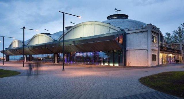 Tallina un Jūras muzejs
