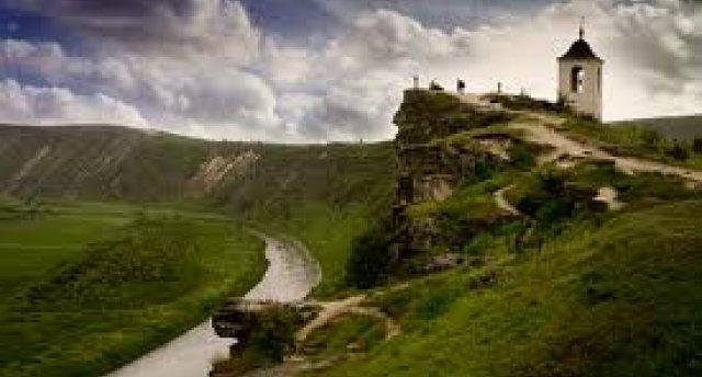 Moldovas un Transilvānijas vīna ceļi...