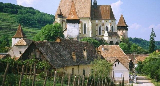 Transilvānija kā jauks piedzīvojums...