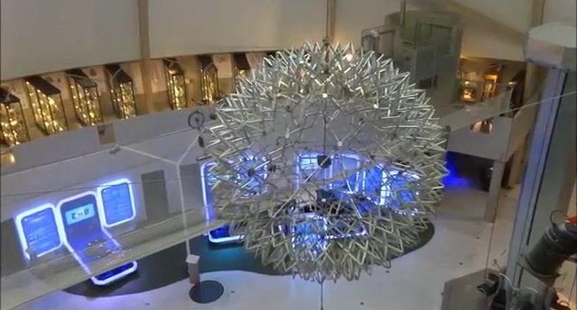 Zinātnes un izklaides diena Tartu (AHHA centra apmeklējums, Planetārijs un apskates ekskursija pa pilsētu) GARANTĒTS