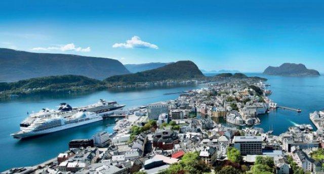Ziemeļeiropas kruīzs: Šetlendu un Orkneju salas, Islande, Norvēģija, Skotija