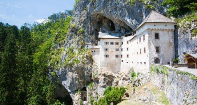 Slovēnija - Eiropas zaļais dārgakmens…un Miramare, Itālijas Triestas piekrastē!