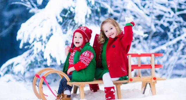 Ciemos pie Polijas Ziemassvētku vecīša! Kentšina – Ziemassvētku vecīša ciems – Druskininki, Akvaparks!