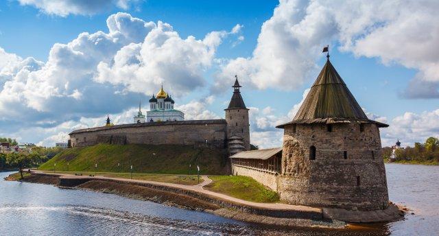 JAUNUMS! Pleskava, Novgoroda, Valdaja un Puškina kalni! Krievijas spēka vietas. Ekskursijas iekļautas cenā!