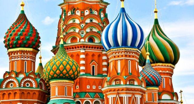 JAUNUMS! Zelta Maskava un Krievijas Zelta loka pilsētas! (Maskava – Sergijevposada – Aleksandrova - Vladimira – Suzdaļa)