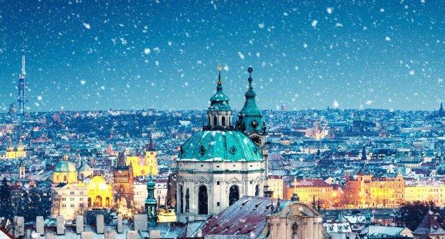 Baltie Ziemassvētki Ungārijā! Svētku laiks!
