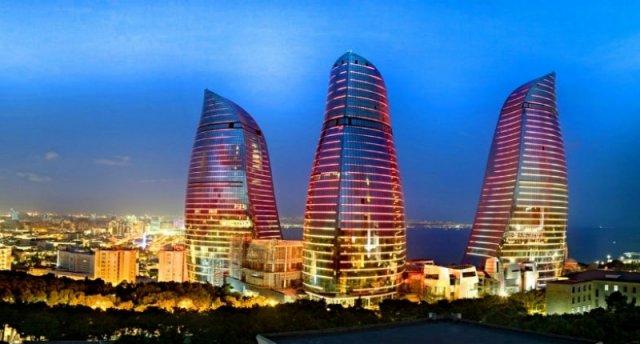 Aviotūre uz Azerbaidžānu