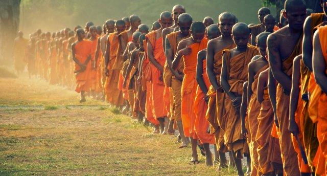 Piedzīvojumu garša Kambodžā