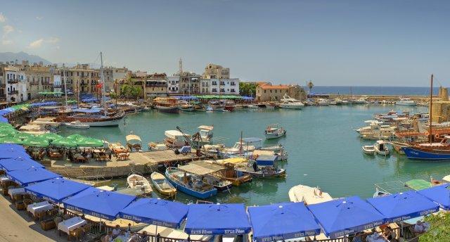 Kipra - pārsteidzošā Vidusjūras pērle