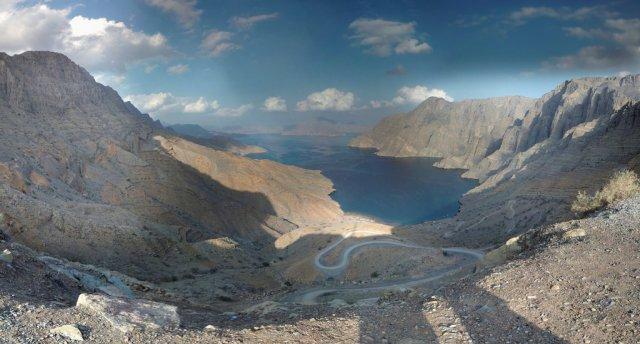 Omāna un Arābu Emirāti - ceļojums uz Arābijas pussalu