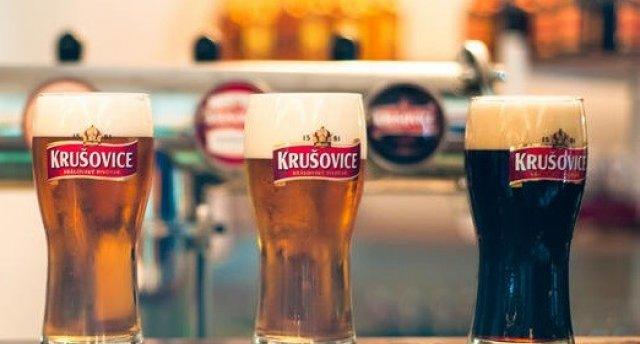 Čehija | Prāga - Karlovi Vari - naturālās alus vannas – dziedošo strūklaku šovs - Drēzdene -  Saksijas Šveice