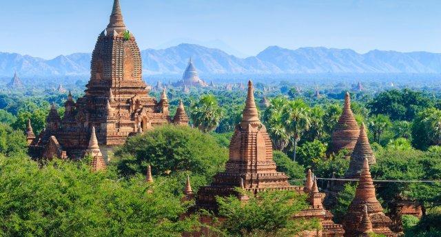 Mjanma jeb senā Birma