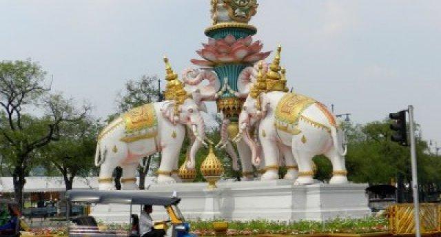 Bangkoka - Kambodža - Krabi - Phuketa! 15 neaizmirstamas dienas, viseksotiskākajā Austrumu valstī!