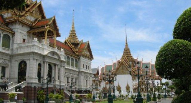 Bangkoka – Krabi – Lanta! Apbrīnojamie Taizemes dienvidi. Atpūta Krabi un brīnišķīgajā Lantas salā! 2 ekskursijas dāvanā!