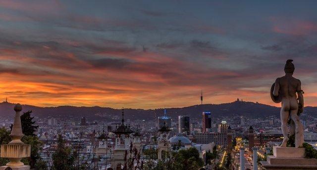 Spānijas dienvidi | Andalūzija
