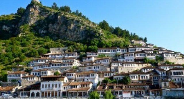 Albānija un Ziemeļgrieķija
