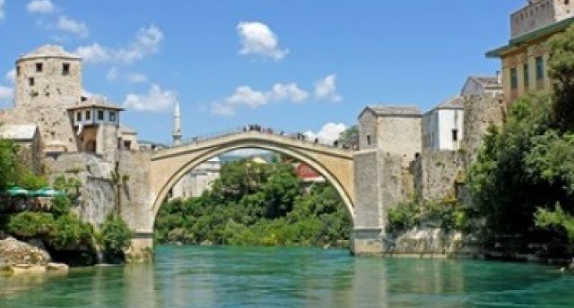 Большой Балканский тур