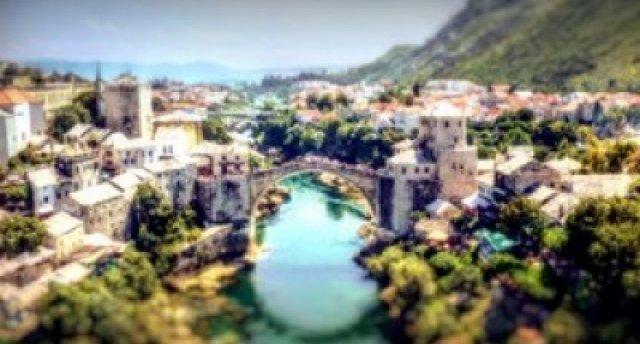 Horvātija - Lieldienas Trogiras rivjērā