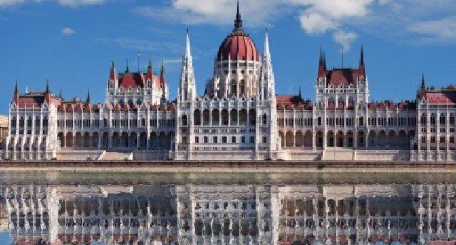 Vienmēr skaistā Budapešta!