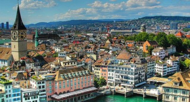 Francijas Šveice (Drēzdene- Veve – Montre -  Šiljonas pils -  Ženēva – Lozanna - Nirnberga)