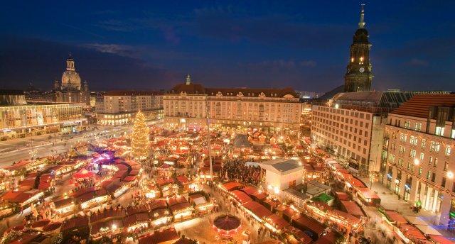 Vācija -Atpūta & Šopinga tūre