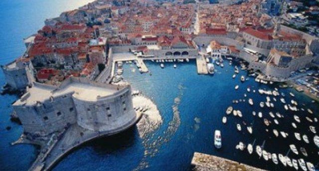 Lieldienas Horvātijā