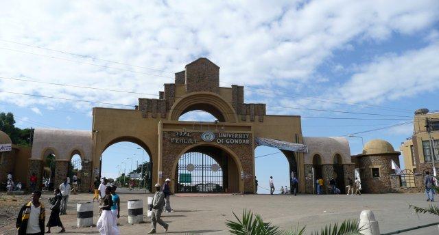 Āfrikas Petra - Lalibela un Omo ieleja Etiopijā