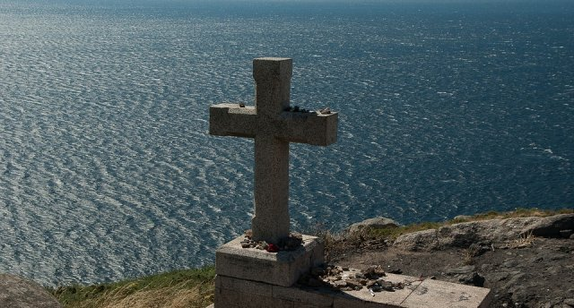 Spānija. Sv. Jēkaba ceļš uz Finisteri