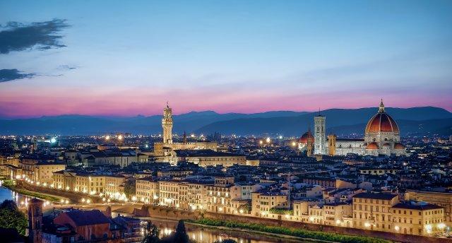 AVIOTŪRE UZ ITĀLIJU (Tūres cena var mainīties, sakarā ar aviobiļešu sadārdzinājumu) GARANTĒTS