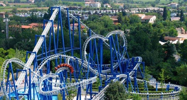 Itālijas un Bavārijas atrakciju parki! 6 dienas! Ekspresstūre bērniem un pieaugušajiem!