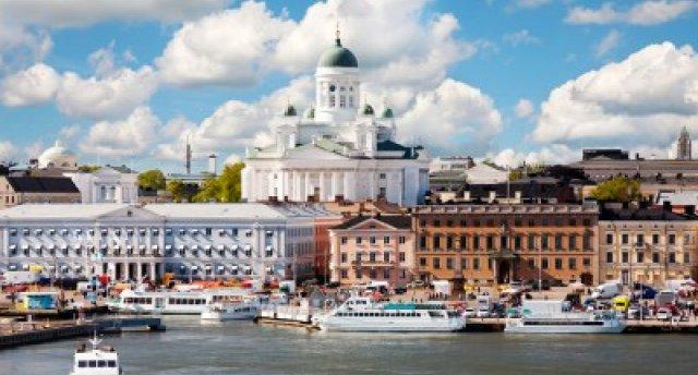 Helsinki - okeanārijs, atrakciju parks un Helsinku zoodārzs