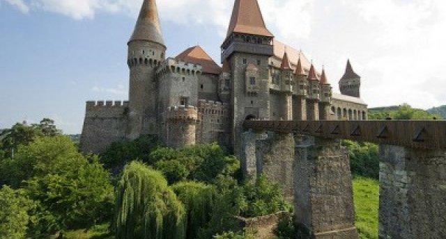 Rumānijas eksotika - Transilvānija