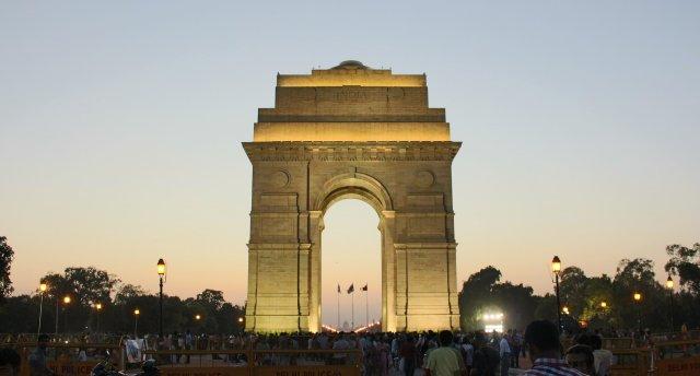Indijas akcenti un Nepāla