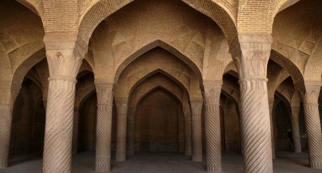 Irāna. Persijas impērijas mantiniece